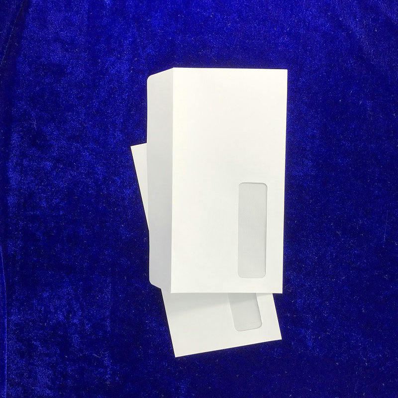 Right Side Window Envelopes